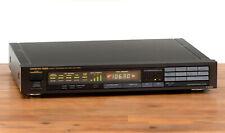 Onkyo T-4450 FM/AM Stereo Tuner / Radio in schwarz (2)