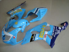 Fairings fit for Suzuki GSXR1000 00 02 Rizla