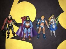 Masters of the Universe Classics Lot of Figures He-Man Motu