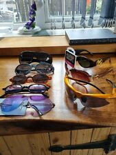 Bundle sunglasses BNWT BNWOT and used festival summer holiday