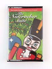 The Nutcracker Suite Music Cassette Tape London Symphony Orchestra Christmas