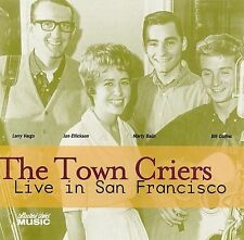 P.F. Sloan-Live in San Francisco  CD NEW