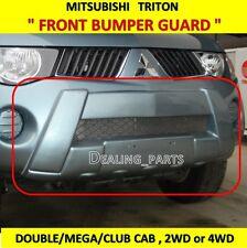FRONT BUMPER GUARD FOR MITSUBISHI TRITON L200 05-10