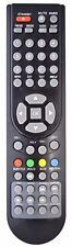 New TV Remote Control for AKURA Model - * ABLDVD1902W Only *