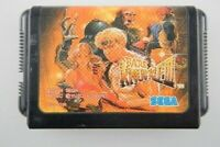 BARE KNUCKLE 3 SEGA MEGA DRIVE Genesis Cartridge Only STREETS OF RAGE
