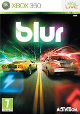 Blur ~ Xbox 360 (en très bon état)