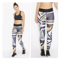 ADIDAS | Womens Africa Ultimate Fit Tights [ Size XS or AU 8 / US 4  ]