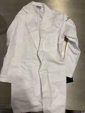 Mens Greys Anatomy Scrub Coat Size 38 Nwt