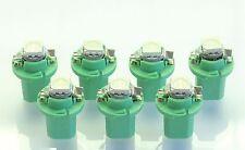 NEUE high Power LED Tacho Beleuchtung Audi A4 B5 bis 1997 Umbauset grün