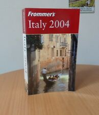 """FROMMER""""S ITALY 2004-SOFTCOVER"""