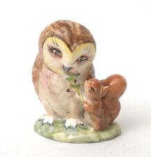 Beswick Beatrix Potter Figurine - Old Mr. Brown BP-3a