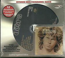 Doors, The The Best Of The Doors Hybrid Multichannel SACD Audio Fidelity NEU OVP