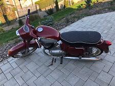 Jawa 350, schöne Lackierung, Bj.:1976