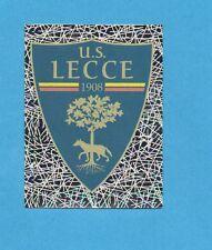 PANINI CALCIATORI 2005-2006- Figurina n.194- SCUDETTO/BADGE - LECCE -NEW