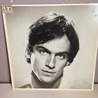 "JAMES TAYLOR - JT - 12"" Vinyl Record LP - EX (Handy Man, Your Smiling Face)"