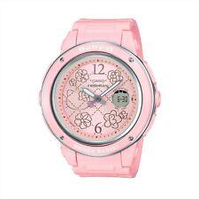 Casio Baby-g X Hello Kitty Bga-150kt-4bjr Pink for Women Watch Japan G110