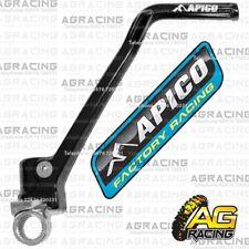 Apico Black Kick Start Starter Lever Pedal For Husaberg Husqvarna TE TC TX 125