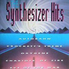 Sintetizzatore Hits Crockett 's Theme, OXYGENE, Equinoxe, Magnetic Fields... CD []