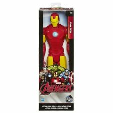Plastic Iron Man Comic Book Hero Action Figures