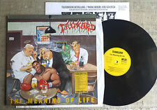 Tankard – The Meaning Of Life - -