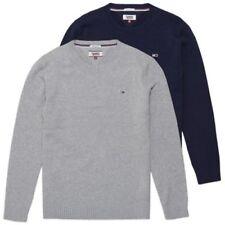 Tommy Hilfiger Cotton Regular Size Jumpers & Cardigans for Men