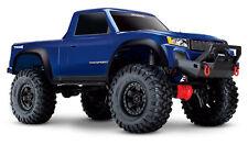 Traxxas TRX-4 Sport Pickup Scale Crawler Blau 82024-4 1/10 RTR 2,4GHz TRX82024-4