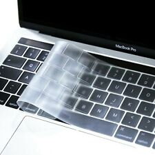 MOSISO Premium Ultra Thin Keyboard Cover Compatible with MacBook Pro with Tou...