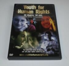 Youth for Human Rights: 30 Rights. 30 Ads - R4 - DVD - 2006 - edc