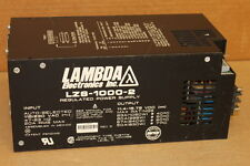 LAMBDA LZS-1000-2 POWER SUPPLY