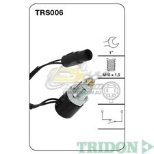 TRIDON REVERSE LIGHT SWITCH FOR Toyota 4Runner 10/89-12/90 2.2L(4Y-E)OHV 8V