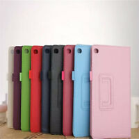 Pu Leather Smart Luxury Slim Case Cover for iPad mini Air 1/2/3/4 pro10.5/12.9 G