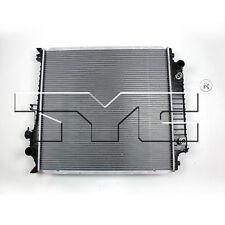 Radiator TYC 2816