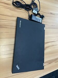 Pc Portatile Notebook Lenovo Thinkpad 420s I5 8 Gb Ram *non funzionante Not Work