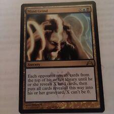 Magic the Gathering - Mind Grind x1