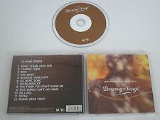 KRISTOFER ASTRÖM & HIDDEN TRUCK/LEAVING SONGS(V2 RECORDS VVR1018508) CD ALBUM