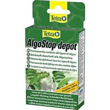 Tetra algostop DEPOT 12 TBL COMBATS DURABLE tous types d'algues