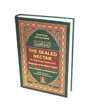 SPECIAL OFFER: The Sealed Nectar (Ar-Raheeq Al-Makhtum) (Medium - HB)