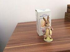Beatrix Potter Benjarmin Bunny