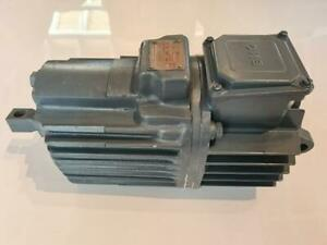 EMC Electric Hydraulic Actuator