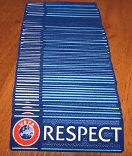 OFFICIAL Sporting iD PATCH CHAMPIONS / EUROPA LEAGUE RESPECT 2016