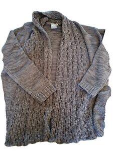Ladies Ripcurl Cardigan Size 12