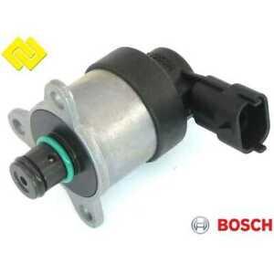 Genuine BOSCH 0928400653 FUEL PRESSURE CONTROL VALVE REGULATOR for GM 97369850 ,