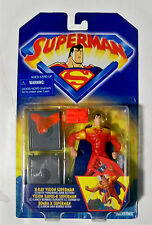 Superman Animated Series / action figure / X-Ray Vision Superman / MOC