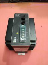 Genuine Cisco PWR-IE170W-PC-DC Power Supply for IE-4000 Switch Tested