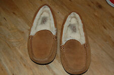 Classic Ugg Australia Ascot Kids Chestnut Beige 1974 Youth / Kids Slipper Shoes