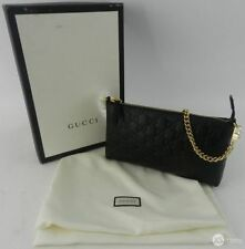 Gucci Clutch Handbags with Detachable Strap