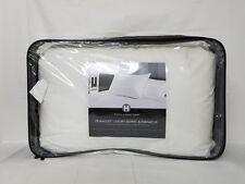 HOTEL COLLECTION Primaloft - Luxury Standard/Queen Firm Pillow NC