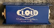 Cloud Microphones CL-1 Cloudlifter - Channel Mic Activator - Microphone Preamp