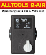Condor Air Compressor Pressure Switch Mdr3/11rm