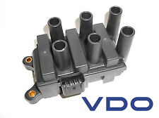 Genuine VDO Ignition Module Coil Pack Falcon Au Series 2 & 3 6 Cyl